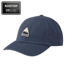 バートン 帽子 キャップ メンズ レディース RAD DAD CAP 173801 400 BURTON