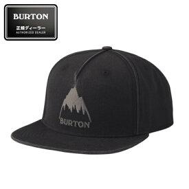 バートン 帽子 キャップ メンズ レディース ROUSTABOUT CAP 203451 001 BURTON