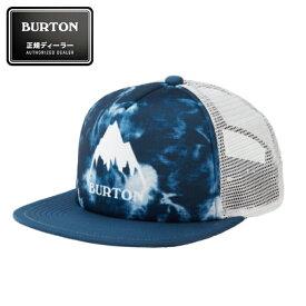 バートン 帽子 キャップ ジュニア KIDS' I-80 TRUCKER CAP 217561 401 BURTON