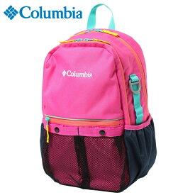 【4/5はエントリー&楽天カードで14倍】 コロンビア バックパック ジュニア Price Stream Youth 12L Backpack プライスストリームユース PU8264 695 Columbia