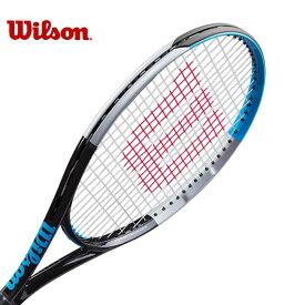 ウイルソン 硬式テニスラケット 張り上げ済み ジュニア ウルトラ26 2020 WR043510S Wilson