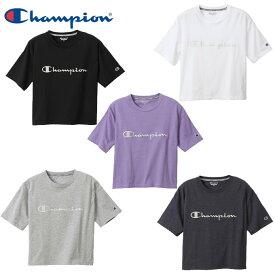 チャンピオン Champion Tシャツ 半袖 レディース ウィメンズTシャツ CW-RS302
