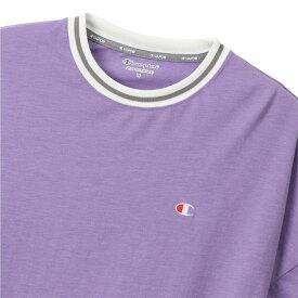 チャンピオン Champion Tシャツ 半袖 レディース ビッグTシャツ CW-RS303