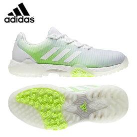 アディダス ゴルフシューズ スパイクレス レディース ウィメンズ コードカオス EE9336 EPC85 adidas