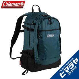 コールマン リュックサック 33L メンズ レディース ウォーカー33 エバーグリーン 2000036188 Coleman 日帰り登山