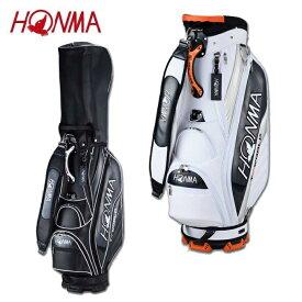 本間ゴルフ HONMA キャディバッグ メンズ TOURWORLD ツアーワールド スポーツタイプ CB12013