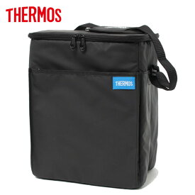 サーモス ソフトクーラー 15L REQ-015 THERMOS