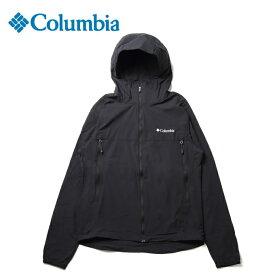 コロンビア アウトドア ジャケット メンズ タイムトゥートレイル ジャケット PM3788 010 Columbia