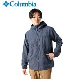 コロンビア アウトドア ジャケット メンズ ヘイゼン ジャケット Hazen Jacket PM3794 467 Columbia
