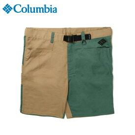 【エントリーで5倍 8/10〜8/11まで】 コロンビア ショートパンツ メンズ シュガーロフトパーク SP PM4992 370 Columbia