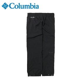 コロンビア レインパンツ メンズ エボリューションバレー PT RE0072 010 Columbia