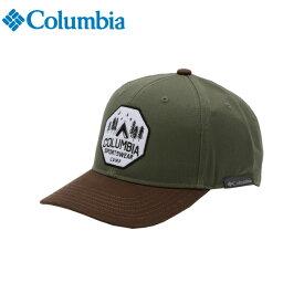 コロンビア 帽子 キャップ メンズ レディース ループスパイアーパスキャップ PU5051 347 Columbia