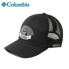コロンビア 帽子 キャップ メンズ レディース ティンリム CAP PU5052 011 Columbia
