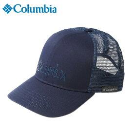 コロンビア 帽子 キャップ メンズ ティンリム CAP PU5052 591 Columbia