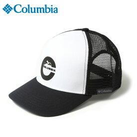 コロンビア 帽子 キャップ メンズ ティンリム CAP PU5052 102 Columbia
