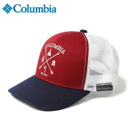 コロンビア 帽子 キャップ メンズ ティンリム CAP PU5052 607 Columbia
