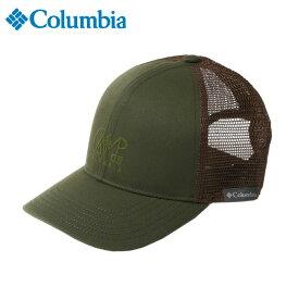 【エントリーで5倍 8/10〜8/11まで】 コロンビア 帽子 キャップ メンズ ティンリム CAP PU5052 370 Columbia