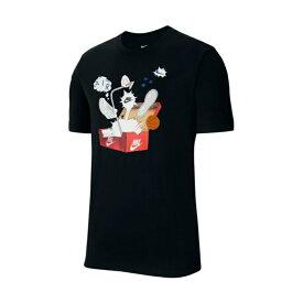 ナイキ Tシャツ 半袖 メンズ シューボックス フォト Tシャツ CU6872-010 NIKE