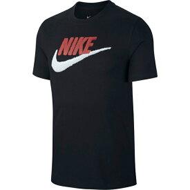 ナイキ Tシャツ 半袖 メンズ ブランド マーク S/S Tシャツ AR4994-013 NIKE