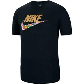 ナイキ Tシャツ 半袖 メンズ プレヒート HBR Tシャツ CT6551-010 NIKE