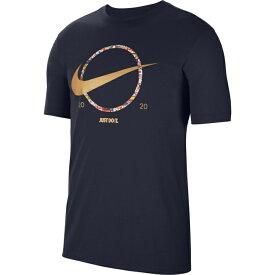 ナイキ Tシャツ 半袖 メンズ プレヒート スウッシュ Tシャツ CT6872-451 NIKE