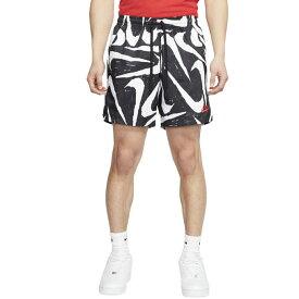 ナイキ ハーフパンツ メンズ NSW CEウーブンショーツAOP2 CT0812-010 NIKE