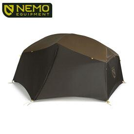 ニーモ テント ツーリングテント オーロラストーム AURORA STORM 3P NM-ARST-3P-CY NEMO