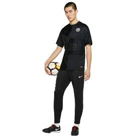 ナイキ ロングパンツ メンズ FC エッセンシャル KPZ パンツ CD0577-010 NIKE