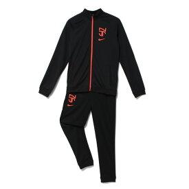 ナイキ サッカーウェア ジャージ 上下セット ジュニア トラックスーツ Dri-FIT ドライフィット ネイマール CD2238-010 NIKE
