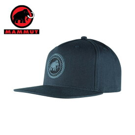 マムート MAMMUT 帽子 キャップ メンズ Massone Cap 1191-00640 5118