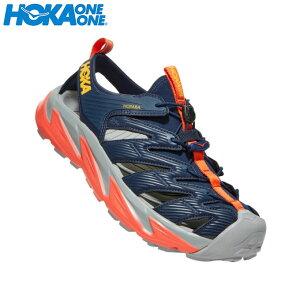 ホカオネオネ HOKA ONEONE サンダル メンズ ホパラ 1106534 BIMR