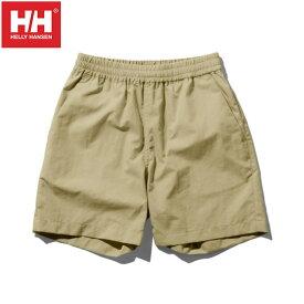 ヘリーハンセン HELLY HANSEN ショートパンツ ジュニア イージーショーツ K Easy Shorts HOJ22002 TN