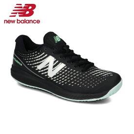 ニューバランス テニスシューズ オールコート レディース WCH796V2 WCH796G2 D new balance