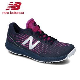 ニューバランス テニスシューズ オムニ クレー レディース WCO796V2 WCO796M2 D new balance