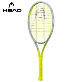 ヘッド HEAD 硬式テニスラケット 張り上げ済み ジュニア エクストリームJr 2020 234800