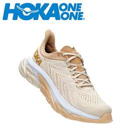 ホカ オネオネ HOKA ONEONE ランニングシューズ メンズ 20FW CLIFTON クリフトン EDGE 1110510 AMBG
