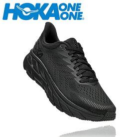 ホカオネオネ クリフトン7 1110508 BBLC ランニングシューズ メンズ HOKA ONEONE