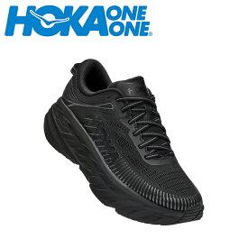 ホカオネオネ ボンダイ7 WIDE ワイド 1110531 BBLC ランニングシューズ レディース HOKA ONEONE