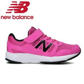 ニューバランス ランニングシューズ ジュニア YT570PW new balance