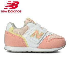 ニューバランス キッズシューズ IZ996 PPY ジュニア IZ996PPY W new balance