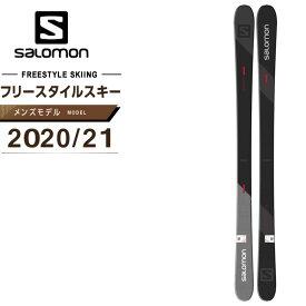 サロモン フリースタイルスキー板 メンズ TNT ティーエヌティー L41138200 salomon