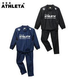 アスレタ ATHLETA サッカーウェア ピステ上下セット ジュニア HM-006J