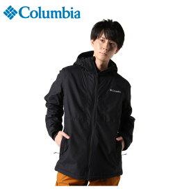 コロンビア スノーボードウェア ジャケット メンズ Timberturner Jacket ティンバーターナージャケット EE0903-013 Columbia