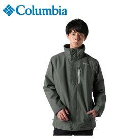 コロンビア スノーボードウェア ジャケット メンズ WE0975-023 Columbia