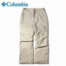 コロンビア スノーボードウェア パンツ メンズ バガブーIIパンツ BUGABOO II PANT WE0946-271 Columbia