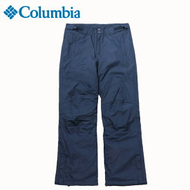 コロンビア スノーボードウェア パンツ メンズ バガブーIIパンツ BUGABOO II PANT WE0946-464 Columbia