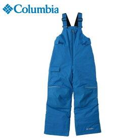 コロンビア スノーボードウェア パンツ ジュニア アドベンチャーライド ビブ ADVENTURE RIDE BIB SY8401-432 Columbia
