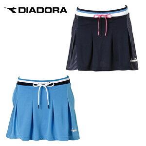 ディアドラ DIADORA テニスウェア バドミントンウェア スコート ジュニア コンペティションスコート DTJ0490