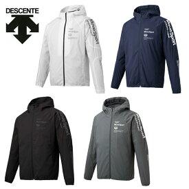 デサント DESCENTE ウインドブレーカー ジャケット メンズ AIR THERMOTION ライトジャケット DMMQJF32