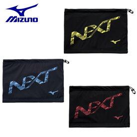 ミズノ ネックウォーマー メンズ レディース N-XT 防風ネックウォーマー 32JY0707 MIZUNO